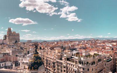 El Ayuntamiento de Madrid aprueba la nueva Ordenanza de Movilidad Sostenible